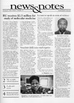 NEWS AND NOTES 1993, VOL.3, NO.18 by The Rockefeller University