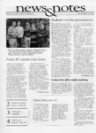 NEWS AND NOTES 1993, VOL.3, NO.19 by The Rockefeller University