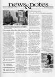 NEWS AND NOTES 1993, VOL.3, NO.20