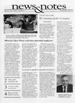 NEWS AND NOTES 1993, VOL.3, NO.23 by The Rockefeller University