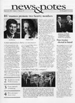 NEWS AND NOTES 1993, VOL.3, NO.25 by The Rockefeller University