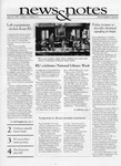 NEWS AND NOTES 1993, VOL.3, NO.27 by The Rockefeller University