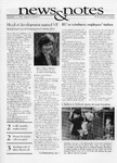 NEWS AND NOTES 1993, VOL.4, NO.1 by The Rockefeller University