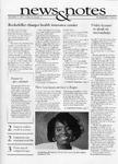 NEWS AND NOTES 1993, VOL.4, NO.2