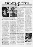 NEWS AND NOTES 1993, VOL.4, NO.3