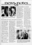 NEWS AND NOTES 1993, VOL.4, NO.10 by The Rockefeller University