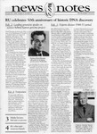 NEWS AND NOTES 1994, VOL.4, NO.16