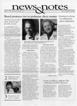 NEWS AND NOTES 1994, VOL.4, NO.23