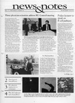 NEWS AND NOTES 1994, VOL.4, NO.28 by The Rockefeller University