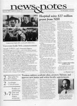 NEWS AND NOTES 1994, VOL.4, NO.32