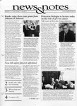 NEWS AND NOTES 1994, VOL.5, NO.2 by The Rockefeller University