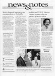 NEWS AND NOTES 1994, VOL.5, NO.4 by The Rockefeller University