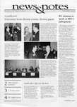 NEWS AND NOTES 1994, VOL.5, NO.8 by The Rockefeller University