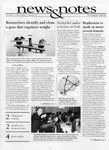NEWS AND NOTES 1994, VOL.5, NO.11 by The Rockefeller University