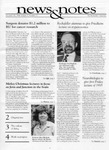 NEWS AND NOTES 1994, VOL.5, NO.13