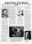 NEWS AND NOTES 1995, VOL.5, NO.15
