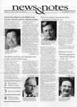 NEWS AND NOTES 1995, VOL.5, NO.18