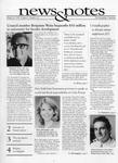 NEWS AND NOTES 1995, VOL.5, NO.22