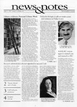 NEWS AND NOTES 1995, VOL.5, NO.24 by The Rockefeller University
