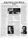 NEWS AND NOTES 1995, VOL.5, NO.25 by The Rockefeller University