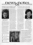 NEWS AND NOTES 1995, VOL.5, NO.26 by The Rockefeller University