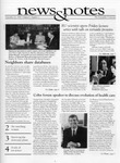 NEWS AND NOTES 1995, VOL.6, NO.2
