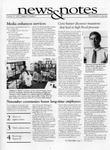 NEWS AND NOTES 1995, VOL.6, NO.5