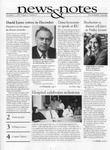 NEWS AND NOTES 1995, VOL.6, NO.8
