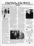 NEWS AND NOTES 1995, VOL.6, NO.12 by The Rockefeller University