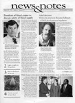 NEWS AND NOTES 1996, VOL.6, NO.15 by The Rockefeller University