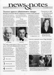 NEWS AND NOTES 1996, VOL.6, NO.23 by The Rockefeller University