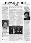 NEWS AND NOTES 1996, VOL.6, NO.24 by The Rockefeller University