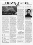 NEWS AND NOTES 1996, VOL.6, NO.25 by The Rockefeller University