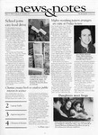 NEWS AND NOTES 1996, VOL.6, NO.27 by The Rockefeller University