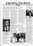 NEWS AND NOTES 1996, VOL.6, NO.28 by The Rockefeller University