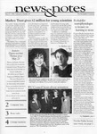 NEWS AND NOTES 1996, VOL.6, NO.29 by The Rockefeller University