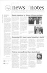 NEWS AND NOTES 2001, JUNE 8