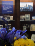 Part of the exhibit: Early years by The Rockefeller University