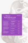 PEGGY ROCKEFELLER CONCERTS 2010-2011