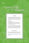 GREEN TIP