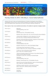 MICROBIOME SYMPOSIUM by The Rockefeller University