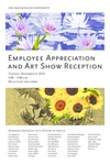 EMPLOYEE RECOGNITION by The Rockefeller University