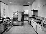 Interior. View no. 4, June 1957 by The Rockefeller University