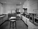 Interior. View no.11, October 1957 by The Rockefeller University