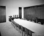 Interior. View. no. 14, October 1957 by The Rockefeller University