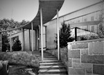 Exterior. View no. 2, September 1957 by The Rockefeller University