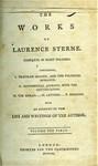 Sterne, Laurence