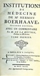 Boerhaave, Hermanni