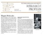 Elegant Molecules: [Dr. Stanford Moore]