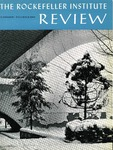 The Rockefeller Institute Review 1964, vol. 2, no. 6